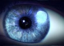 El misterio de los ojos azules