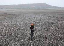 Sequía mundial