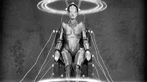 El sueño de un robot