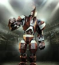 Héroe de acero