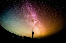 Hijo de las estrellas