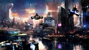 Qué es la ciencia ficción