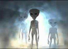 El ataque extraterrestre